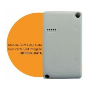 Module GSM EDGE DATA avec une carte Sim Intratone-INHMEDGE-