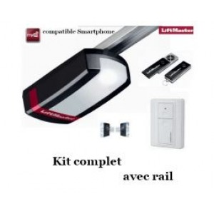 Kit complet de motorisation de porte de garage LM130EVS, 1300Nm LIFTMASTER-LILM130EVSKIT-