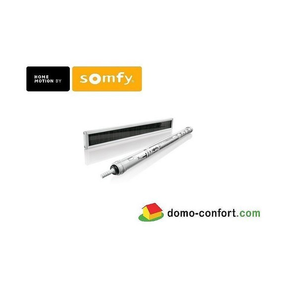 Kit d'alimentation solaire pour moteur Wirefree SOMFY-SY9015575-Somfy