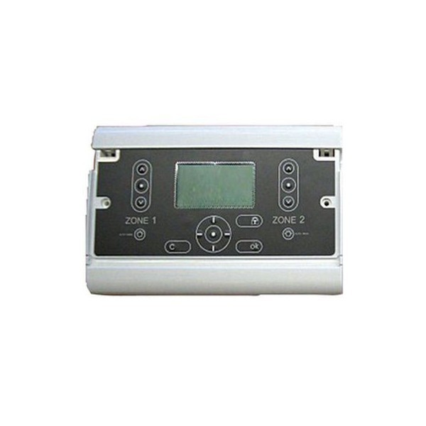 Building controller solo IB 1 Somfy-SY1860143-Somfy