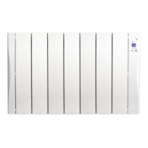 Radiateur intelligent Wi Smart auto-programmable, 400W. '' HAVERLAND - -HVWI3SC-