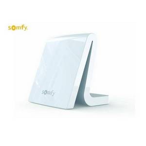TaHoma Box SOMFY compatible RTS-IO- SOMFY - REMPLACER PAR SY1870594-SY1811478-