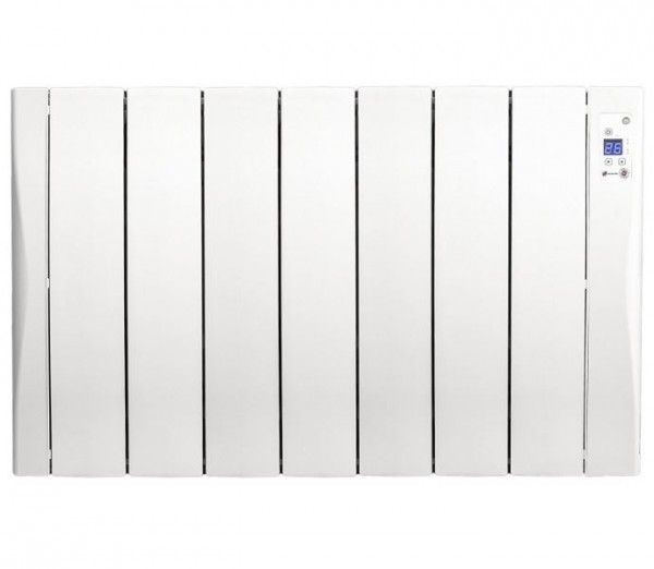 Radiateur intelligent Wi Smart auto-programmable, 800W. '' HAVERLAND - -HVWI5SC-Domo-Confort