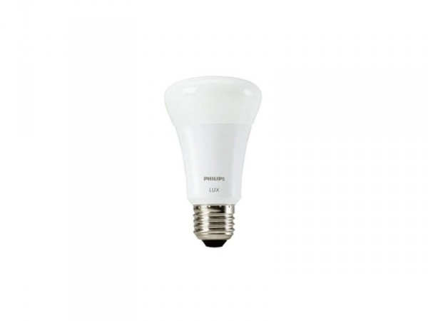 Ampoule blanche connectée E27 Philips HUE compatible TaHoma SOMFY-SY1822511-Somfy
