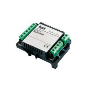DISTRIBUTEUR VIDEO 4 SORTIES POUR BUS B-CM001DC006AC-