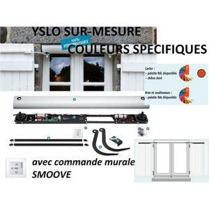 YSLO RTS Motorisation volet 2  battants  sur mesure L 790 à 1800 mm+SMOOVE CSP*-SY1240131_opt-