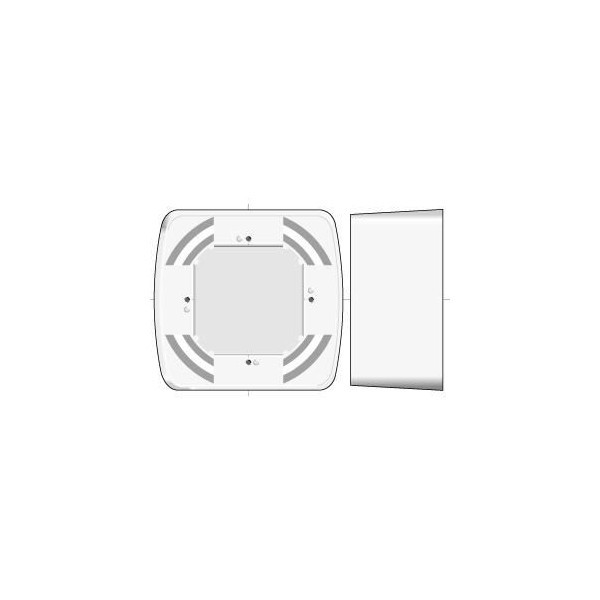 Boitier montage en saillie INTEO SOMFY-SY9998001-Somfy