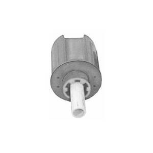 Embout/Tube D62R CRABOT AXE 16.-LAZA472-