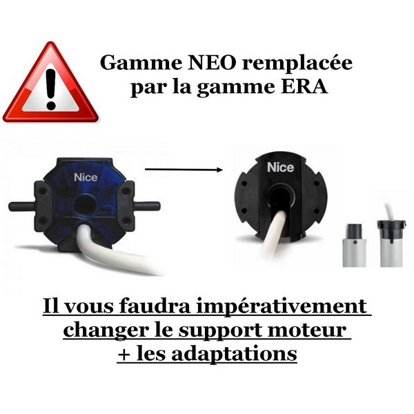 Moteur neo m 45mm filaire fin course m canique 30 nm for Garage mecanique nice