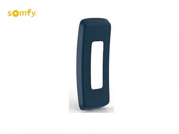 Coque bleue pour Télécommande  Nina IO Group - Somfy --SY9019830-Somfy