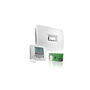 Kit Alarme Protexial IO CONNECT - PACK APPARTEMENT - Compatible TaHoma- SOMFY --SY1875143-