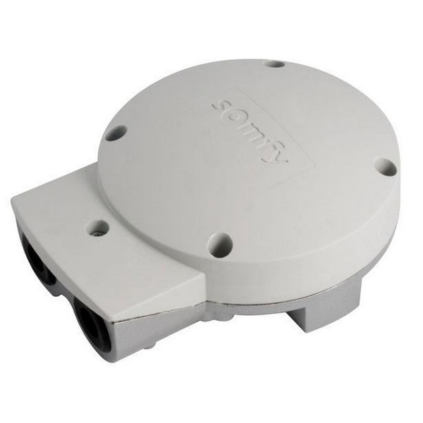 Récepteur chauffage RTS pour variation 3kW Somfy-SY1810917-Somfy