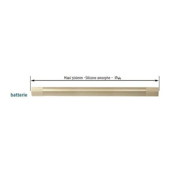 Batterie pour OXIMO WIREFREE Somfy-SY9015004-Somfy