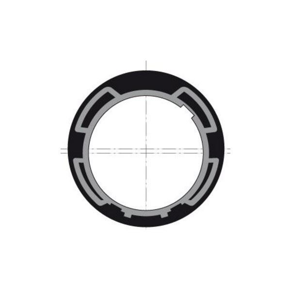COURONNE LS60 TUBE ZF 80-SY9128890-Somfy