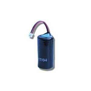 Pile Batterie CR 2/3 AH 1350 mAh pour Digicodeur SOMMER-SO46059-