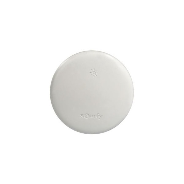 Capteur soleil SUNIS Wirefree io Somfy - 2401219 - remplacé par SY1818285-SY1818245-Somfy
