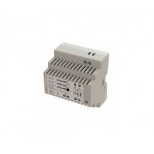 Alimentation DIN 5 modules 230V AC / 24V DC / 60W - 2.5A - SEWOSY --SWADD2460-