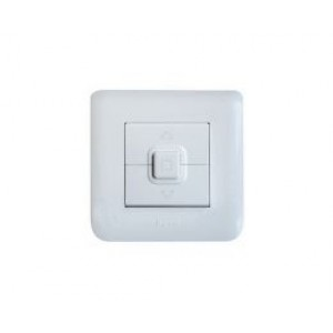 Inverseur DOUBLE POSITION SWITCH MOSAIC NEW SOMFY-SY1810855-