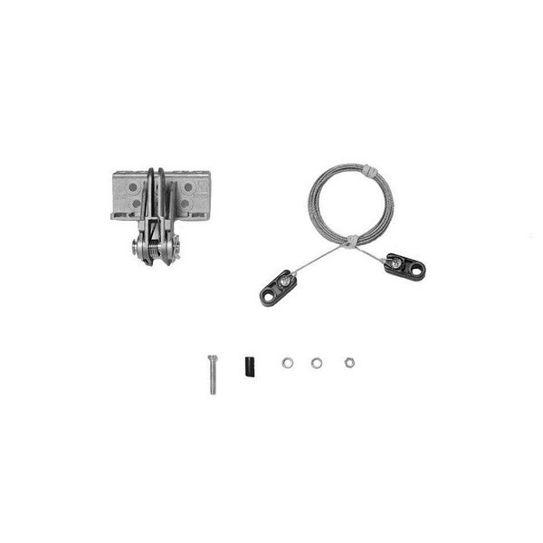 Special 202 Kit de verrouillage central-MA564459-Marantec