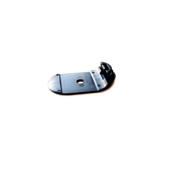 Support pour télécommande KEYGO RTS ou IO Somfy 10 pieces-SY9014991-Somfy