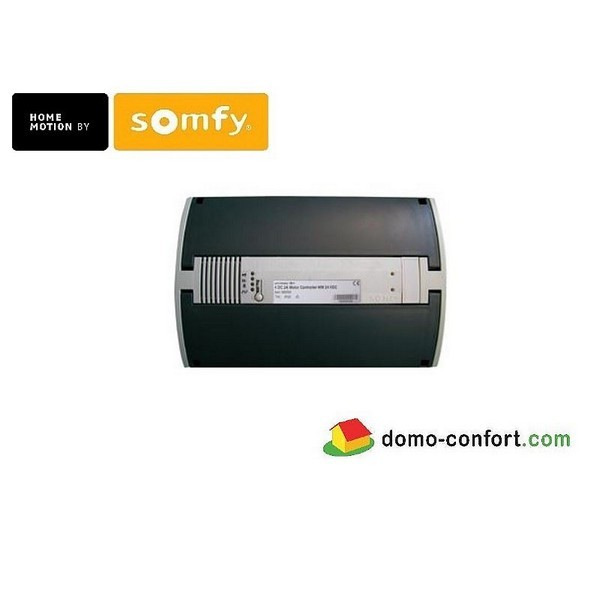 4DC 2A MOTOR CONTROLLER WM 24 VDC-SY1860085-Somfy