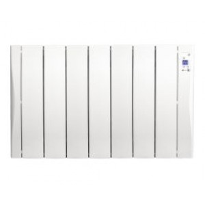Radiateur intelligent Wi Smart auto-programmable, 1700W. '' HAVERLAND  -HVWI11SC-