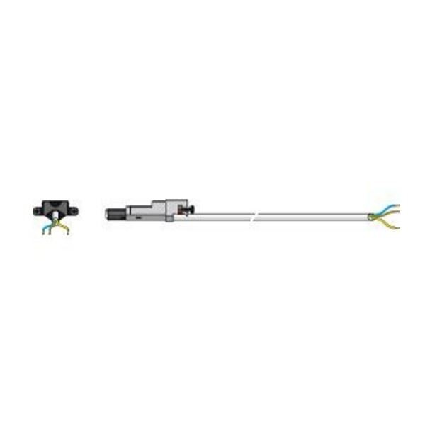 CABLE ALIM.DENUDE 2.5M BLANC-SY9014005-Somfy