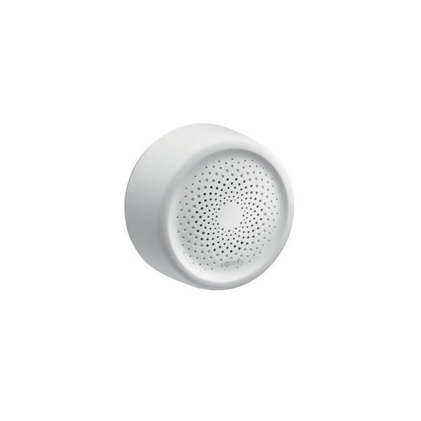 Sirène intérieure compatible TaHoma / Non compatible alarme - SOMFY --SY1811561-Somfy